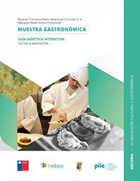 Globalización Cultural y Gastronómica
